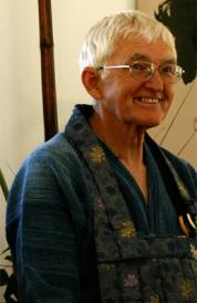 Paul Maloney Roshi